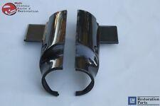 67-68 Camaro Firebird Plastic Lower Steering Column Cover Interior Inside New