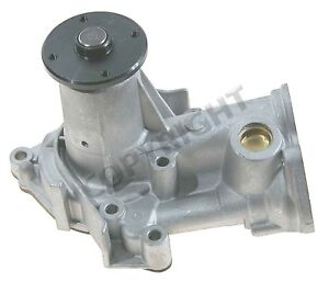 Engine Water Pump ASC WP667