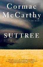 Suttree McCarthy, Cormac Paperback