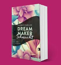 Dream Maker - Sehnsucht - Audrey Carlan - Sofort Lieferbar