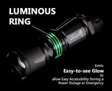 Ultrafire Torch Tactical Flashlights,LED Flashlight,U5,Ultra Bright 7W 300 Small