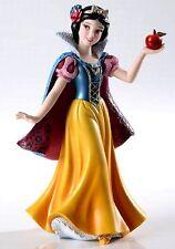 Enesco Disney Snow White Couture De Force, signed by artist Cyndy Bohonovsky