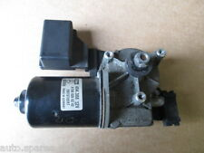 MERCEDES A CLASS W168 (1997-2004) FRONT WIPER MOTOR - VALEO 404.388  * TESTED *