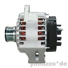 Lichtmaschine Generator Saab 9-3 1,9 TiD, 9-5 1,9 TiD für 101210-0160 130A NEU