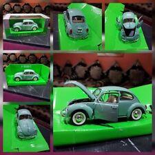 VW Coccinelle (1966) - échelle 1/24 + 1 Cadeau Souvenir du Maroc