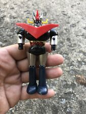 "Great Mazinga Shogun Warriors 5"" Figure 1979 Mattel Metal Die Cast ACTION FIGURE"