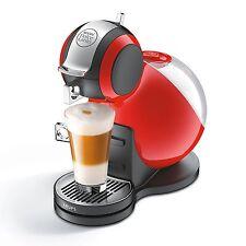 Krups KP 2205 Nescafé Dolce Gusto Melody 3 Kaffeekapselmaschine rot  RH68N140W21
