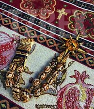 Original ! Четки / Tzbex / Rosary / Hand and Thief Star/Рука и Воровская звезда