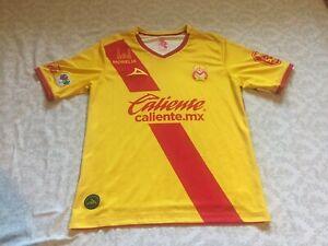 Vintage Monarcas Morelia Pirma Jersey Soccer