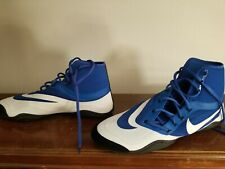 New listing Nike Hypersweep Men Wrestling Shoes Boxing Mma Combat Sports Shoes Boots size16