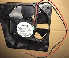 NMB 24V DC Fan .46A, 120mm x 120mm x 40mm - 4715KL-05W-B40 NEW