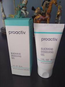 Proactiv Blackhead Dissolving Gel 1oz Salicylic Acid Acne Treatment exp 02/19