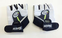 2015 UCI Collection: Summer CYCLING GLOVES  - Made in Italy by Santini