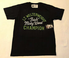 Under Armour Roots Of Fight Irish Micky Ward Shirt Boxing Mens X Large New