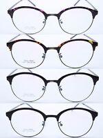 Optical Eyeglasses Designer Spectacles For Prescription Glasses Frames TR90 2627