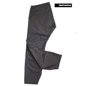 Pantalones SPIDI Lluvia Legs Anitlluvia Color Negro Talla M Verano Agua Moto