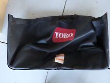Genuine Toro 5 bushel soft bag kit 92-5792 925792