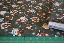 DANCING UNDER STARS 1034-5  BY PEARL CRUSH FOR RIVERWOODS  NEW QUILT COTTON BTY