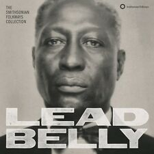 Various Artists, Lea - Lead Belly: Smithsonian Folkways Collection / Various [Ne