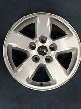 "17"" Jeep Grand Cherokee Factory OEM Wheel"