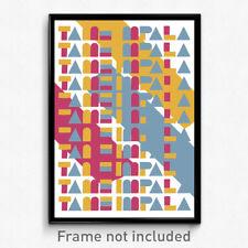Tame Impala 11x17 Poster