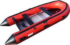 NEW Europa Sport 3.8m Inflatable Boat Aluminium Floor