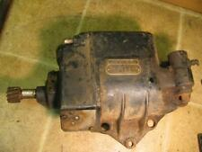Early Delco Starter Motor Generator 249 3863 Buick ?? 33966