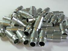 **  8x Alu-Reduktions-Spacer für Lager Type 608 / 6-mm Achsschrauben   ** NEU **