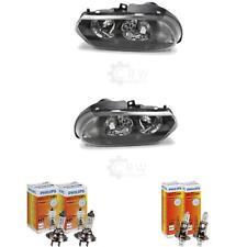 Headlight Set Alfa Romeo 156 932 09.97-09.03