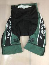 Mt Borah Teamwear Mens Tri Triathlon Shorts Xsmall Xs (6910-71)