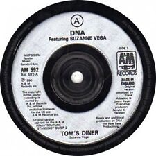 "DNA Tom's diner (1990, feat. Suzanne Vega) [Maxi 12""]"