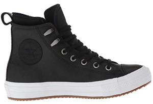 Converse Pelle nera | Acquisti Online su eBay