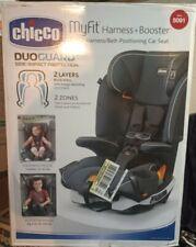 Chicco MyFit Harness + Booster Car Seat - Indigo - GallyHo