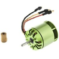 4000KV Brushless Motor for All ALIGN TREX T-Rex 450 RC Helicopters H2Y3
