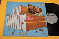 CREAM LP ORIG GERMANY 1970 EX