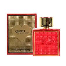 Queen For Women 3.4 oz Eau de Parfum Spray By Queen Latifah