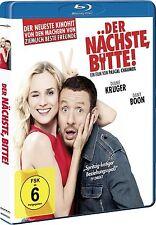 DER NÄCHSTE, BITTE! (Diane Kruger, Dany Boon) Blu-ray Disc NEU+OVP