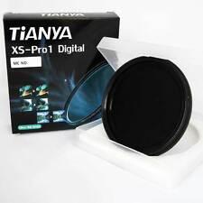Filtro ND Variabile 52mm 2-8 Stop TianYa VND con panno omaggio