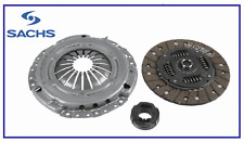 NUOVO ORIG. SACHS VOLKSWAGEN PASSAT Estate 1.9 TDI 74KW 2000 > 3 in 1 CLUTCH KIT