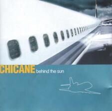 Chicane - Behind the Sun (10 trk CD / Saltwater 2000)