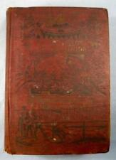 In Defense Of The Union Book Antique John W Urban Copyright 1887 Monarch (O)