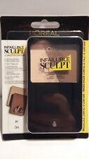 Palette Contouring Highlight Infaillible Sculpt 01 Claire L'Oréal