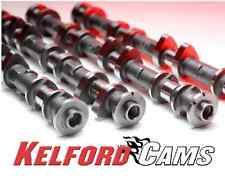 Kelford Camshaft Kit For VR38DETT GT-R R35 (Methanol Burning Racing Motor)