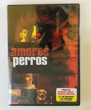 Amores Perros [Dvd S 00004000 panish W/ English Subtitles 2017 153 Min] Gael Garcia Bernal
