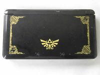 X1007 Nintendo 3DS console The Legend of Zelda 25th Anniversary Edition w pen