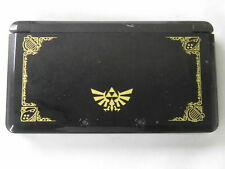 X1007 Nintendo 3DS console The Legend of Zelda 25th Anniversary Edition w pen