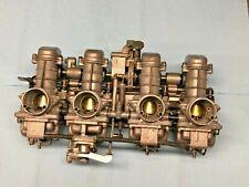 Kawasaki KZ650SR Carburetors, Carbs CSR