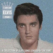Presley,Elvis - I am An Elvis Fan