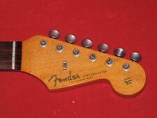 Fender 1988 Rosewood American Vintage 62 Reissue Stratocaster Neck