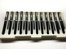 12 sheaffer fountain pens 🇺🇸 made in usa